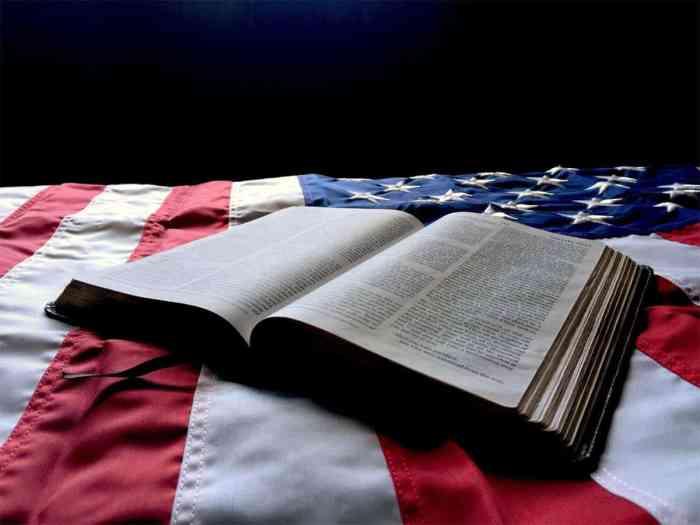 Christianity in America