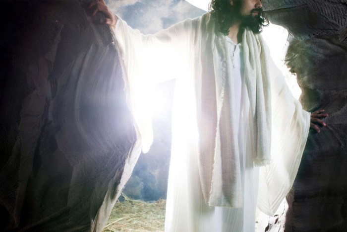 Jesus is firstborn from the dead and the king of kings