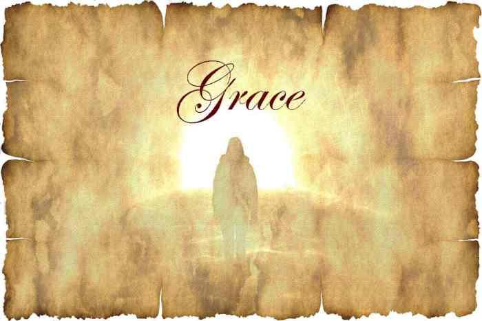 New Covenant Grace