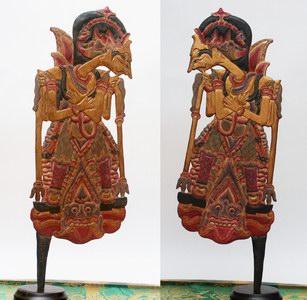 Nama wayang suluh berasal dari fungsinya yaitu sebagai penyuluhan. 5 Jenis Wayang Indonesia | BelindoMag
