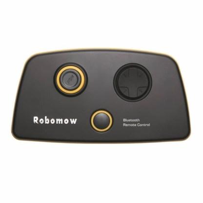 Télécommande bluetooth Robomow