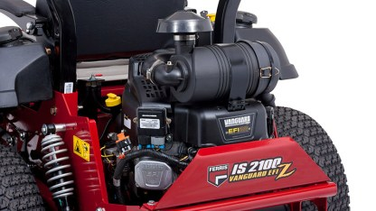 Ferris IS2100z - Moteur vanguard EFI