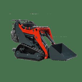 MicroBull- Eco 200 9.5 cv