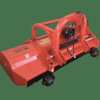 GF - Broyeur TSP 160
