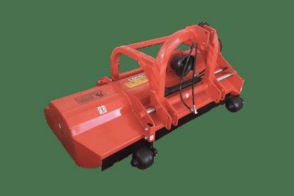 GF - Broyeur TSP 200