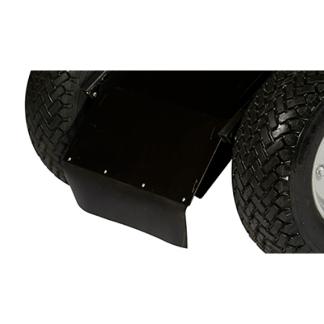 Déflecteur professionnel en acier - réf.MDPRO2 - ETESIA