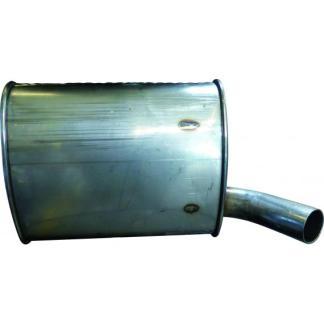 Filtre à particules - réf.MFP124 - ETESIA