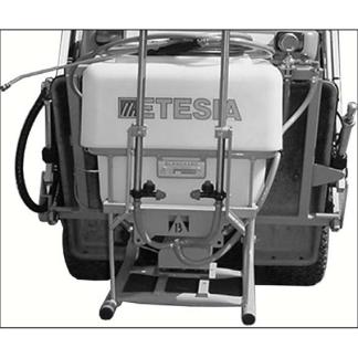 Pulvérisateur - réf.MP124 - ETESIA