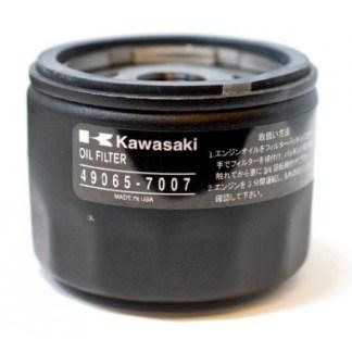 Kawasaki - filtre à huile 49065-7007