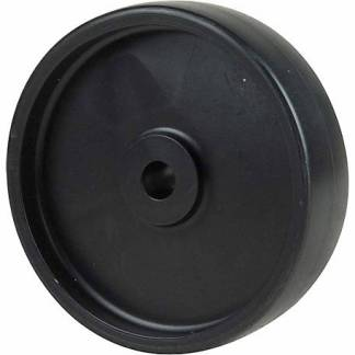 Cub Cadet - roue anti-scalp - 734-06265 - 734-0973