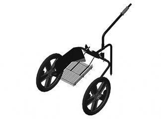 Cifarelli - chariot pour V1200