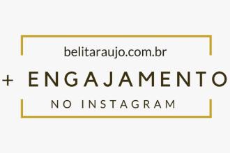 como elevar o engajemento no instagram 2018