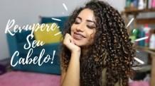 Faça isso e o seu cabelo NÃO SERÁ MAIS O MESMO!
