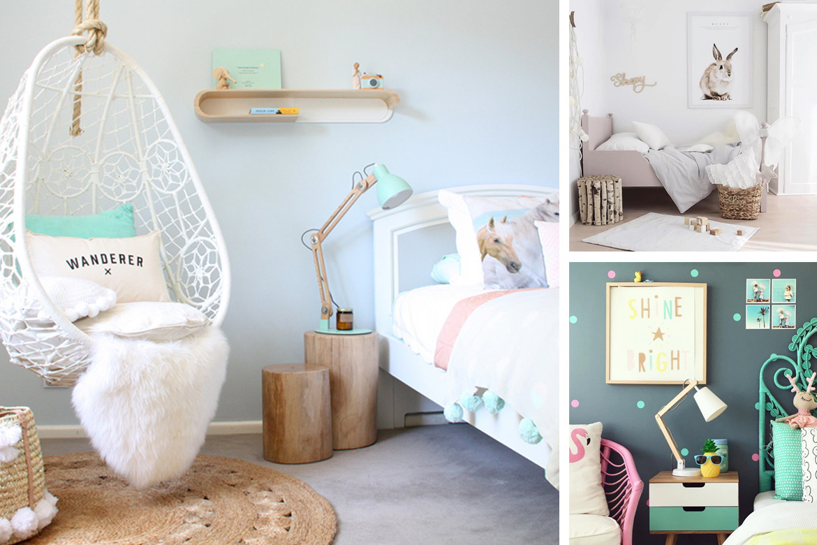 Top 7 Nursery & Kids room Trends You Must Know for 2017 ... on Trendy Room  id=17447