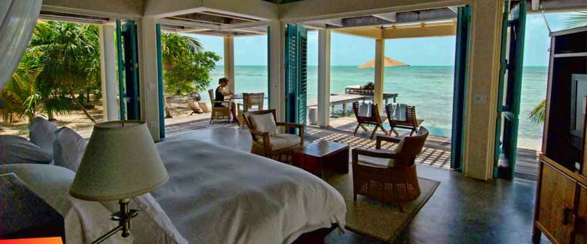 all inclusive Belize Resorts