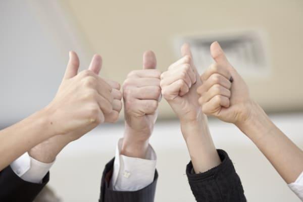 営業で使いたい5つのコミュニケーションスキル