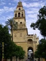 Torre del Alminar (Mezquita-catedral de Córdoba)