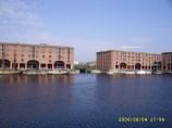 Salthouse Dock (Albert Dock)