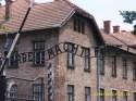 ARBEIT MACHT FREI (Auschwitz I)