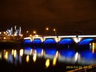 Glasgow Bridge (Clyde Street)