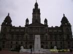 Glasgow City Chambers (George Square)