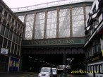 Glasgow Central station (Argyle Street)