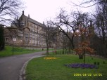 West Medical Building (University of Glasgow)