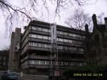 Rankine Building (University of Glasgow)