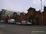 St George's Market (May Street)