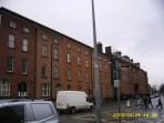 Guinness Brewery (Thomas Street)