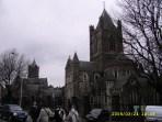 Dublinia, Christ Church Cathedral (Christchurch Place)