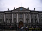 West Front (Trinity College)