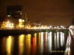 O'Connell Bridge (Eden Quay)
