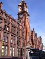 Palace Hotel (Oxford Street)