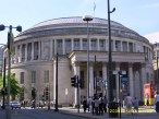 Manchester Central Library & Theatre (St Peter's Square)