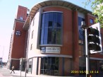 Manchester College of Arts and Technology (New Quay Street)