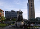 Queen Victoria statue (Piccadilly Gardens)