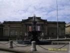 Walker Art Gallery & Steble Fountain (William Brown Street)