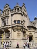 Museum of Oxford (St Aldate's Street)