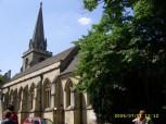 St Aldate's Church (Pembroke Square)