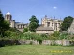 Christ Church (War Memorial Garden)