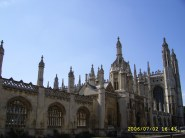 King's College Chapel (King's Parade)