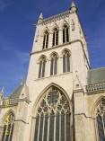 St John's College Chapel (Chapel Court)