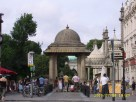 India Gate (Royal Pavilion)