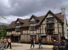 Shakespeare's Birthplace (Henley Street)