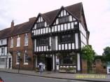 손녀의 첫 남편 Nash's House (Chapel Street)
