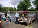 Chain Ferry (River Avon)