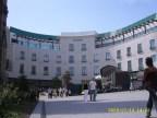 Bullring (St Martin's Square)