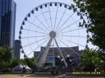 Wheel of Birmingham (Centenary Square)