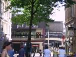 The Mall Pallasades 쇼핑센터